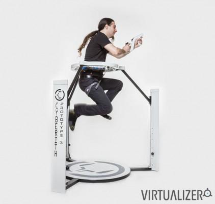 Virtualizer2
