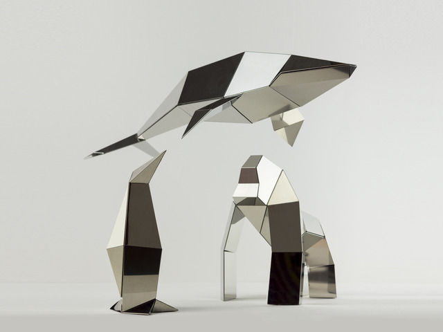簡単 折り紙 折り紙 動物 立体 : kickstarterfan.com