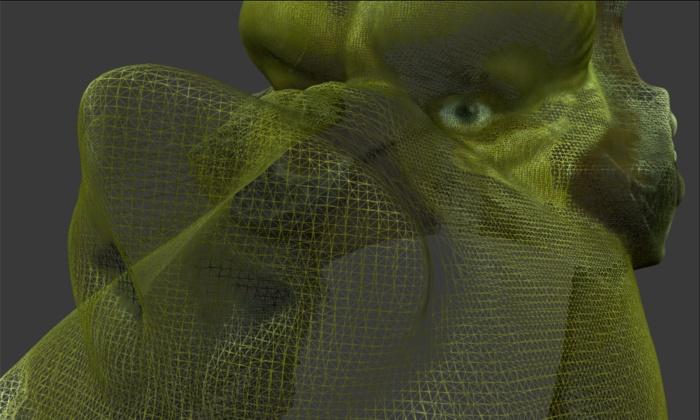 低価格3Dスキャナー組み立てキット、Raspberry Pi使用 ATLAS 3D(アトラス3D)