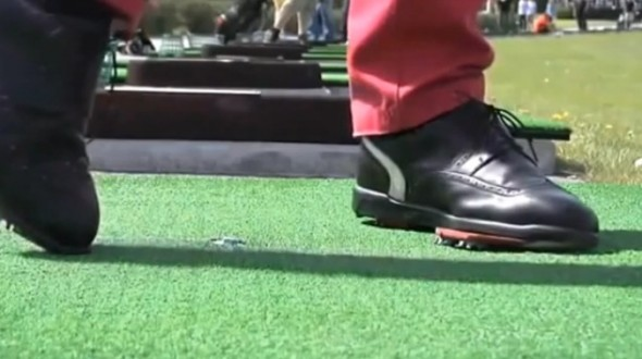 Turning Shoe2
