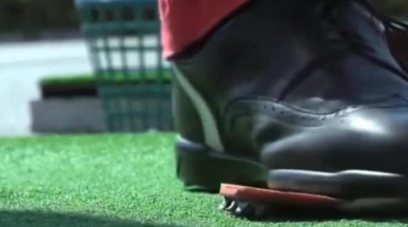 Turning Shoe4