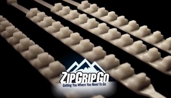 ZipGripGo 8