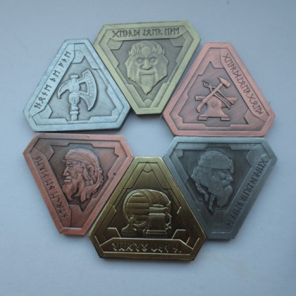 Fantasy Coins2