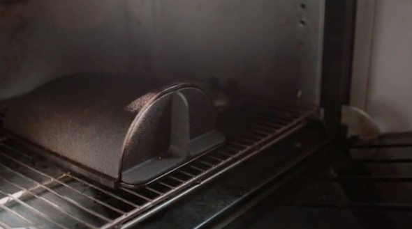 Fourneau Bread Oven  2