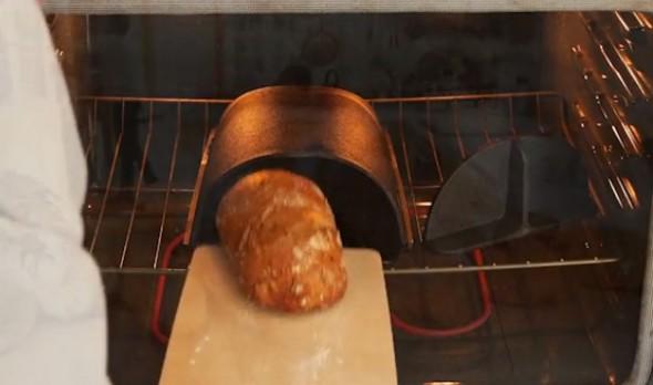 Fourneau Bread Oven  7