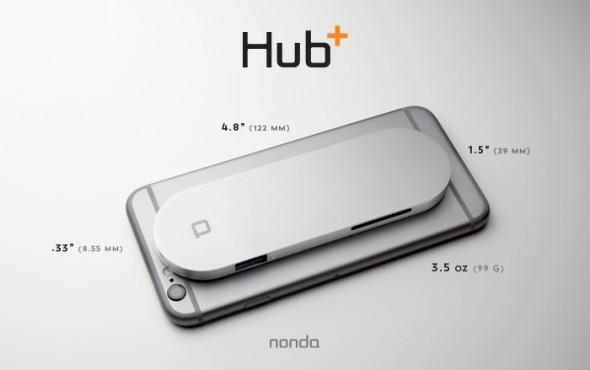 Hubplus6