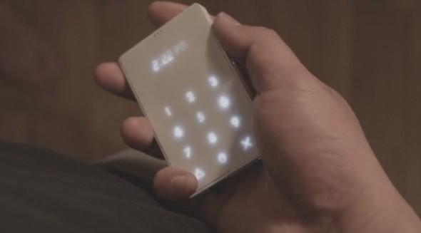 Light Phone5