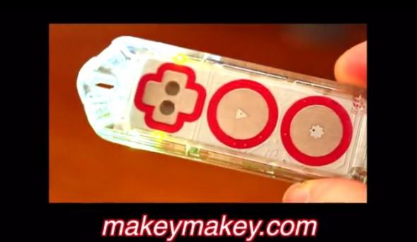 Makey Makey GO13