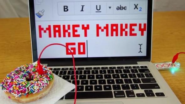 Makey Makey GO4