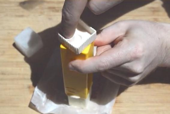 The Butter Boss 12