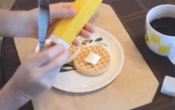 The Butter Boss 9