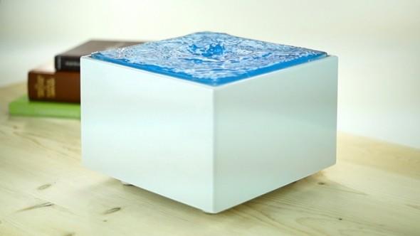 Wave Fountain 1