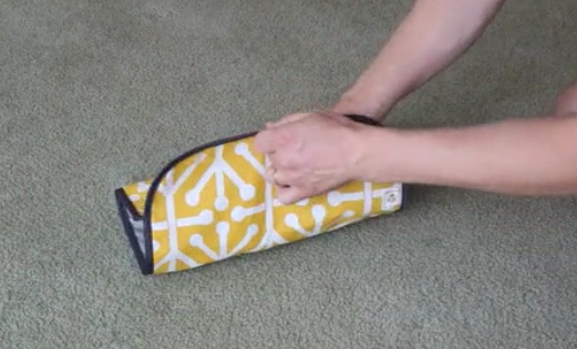 Clean Hands Changing Pad 9