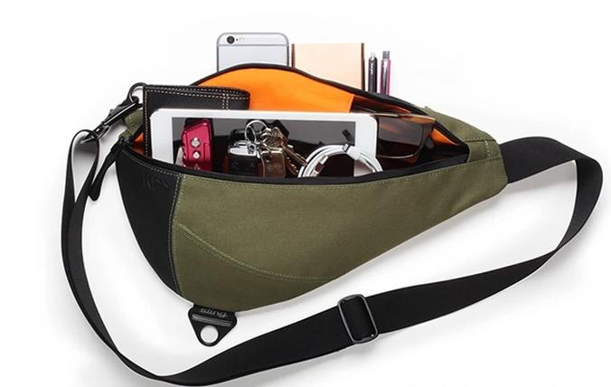 Evertday Adventure Bag 2