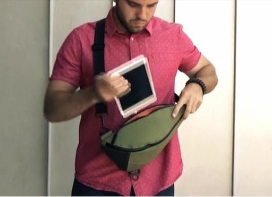 Evertday Adventure Bag 7