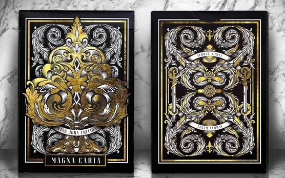 Magna Carta 11