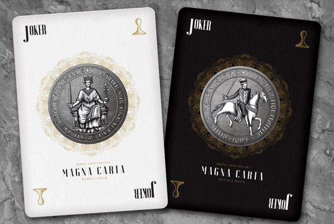 Magna Carta 6