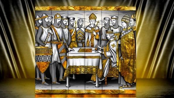 Magna Carta 9
