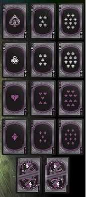 Alloy Playing Cards 7