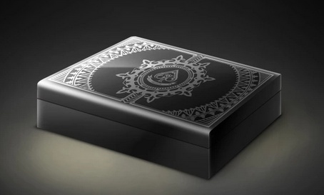 Alloy Playing Cards 8