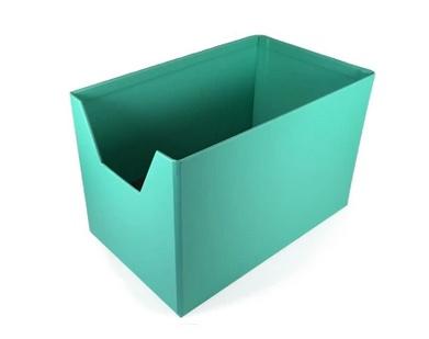Boxy Bed 7