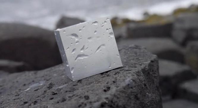 Element Cube2