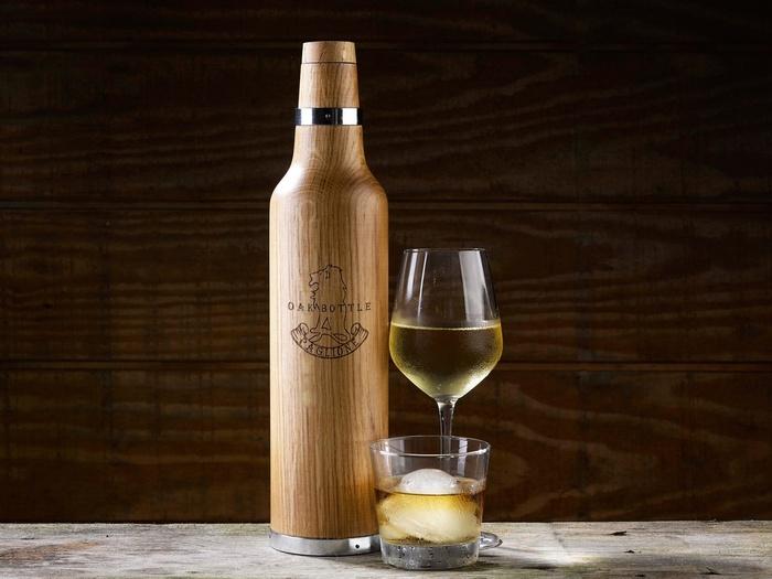 Oak Bottle1