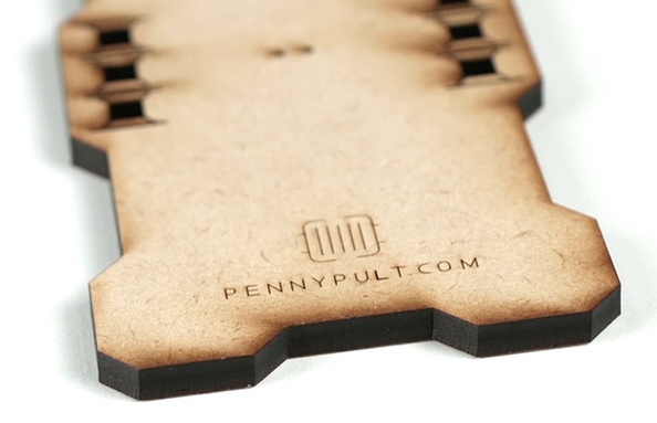 Pennypult 5