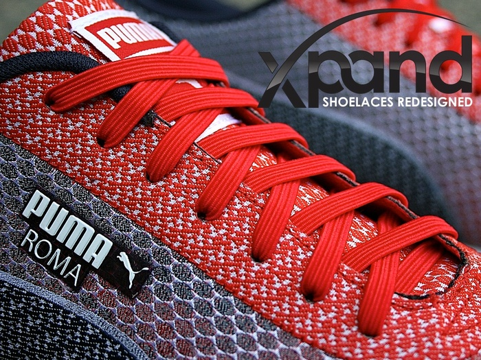 Xpand Lacing System 25
