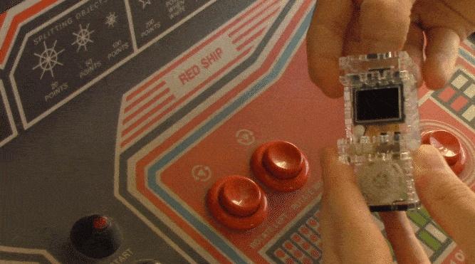 Tiny Arcade17