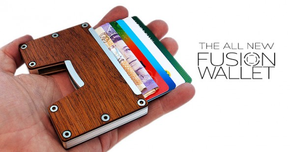 The Fusion Wallet 2-1