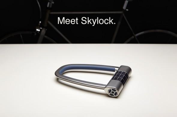 Skylock 1
