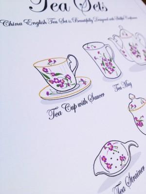 Alchemy of Tea 6