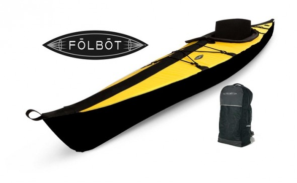 Folbot Black1