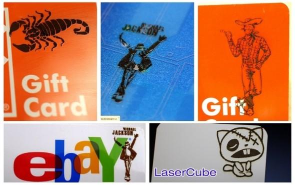 Laser Cube6