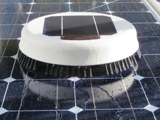 Scrobby Solar1