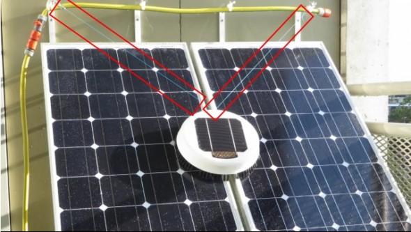 Scrobby Solar4
