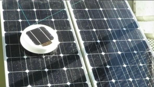 Scrobby Solar5