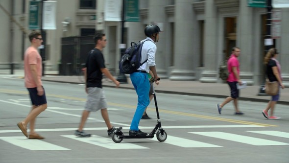 ion SmartScooter2