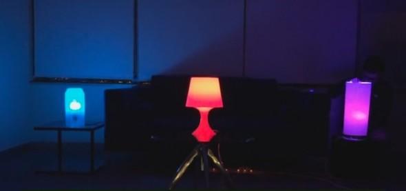 lumini9