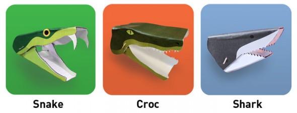 Chop Cards 7