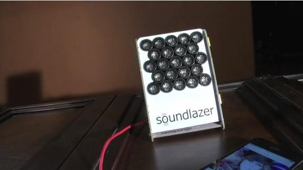 Soundlazer3