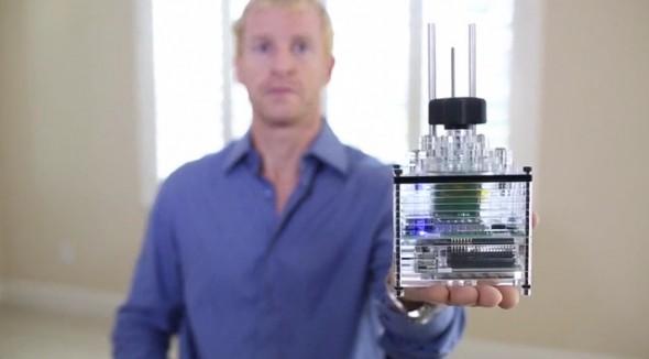 iBox Nano2