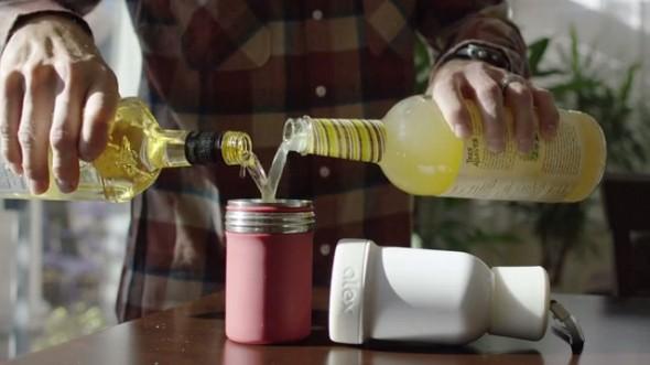 ALEX Bottle 10