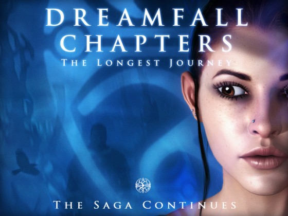 Dreamfall Chapters1
