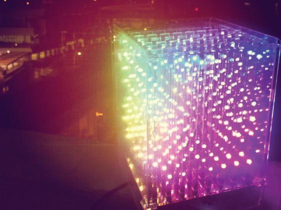 L3D Cube1