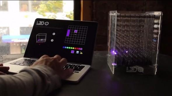 L3D Cube10