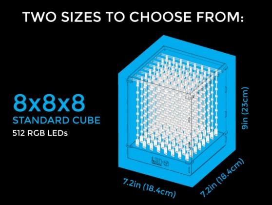 L3D Cube2