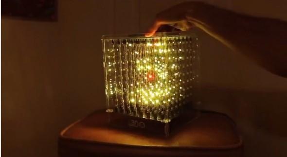 L3D Cube5