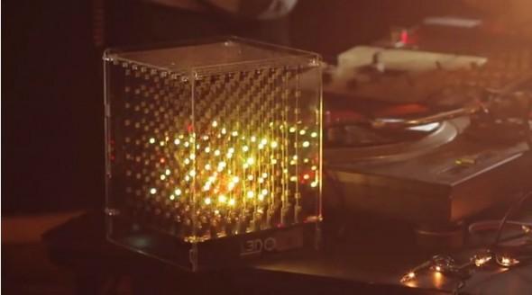 L3D Cube6